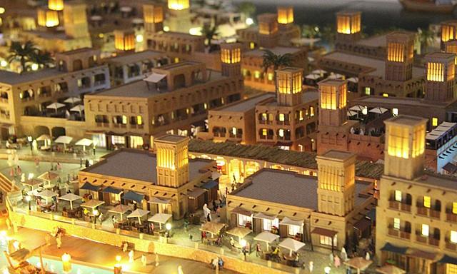 Marsa Al Seef, Dubai, UAE