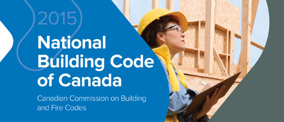 National Building Code of Canada – Part 9 Webinar